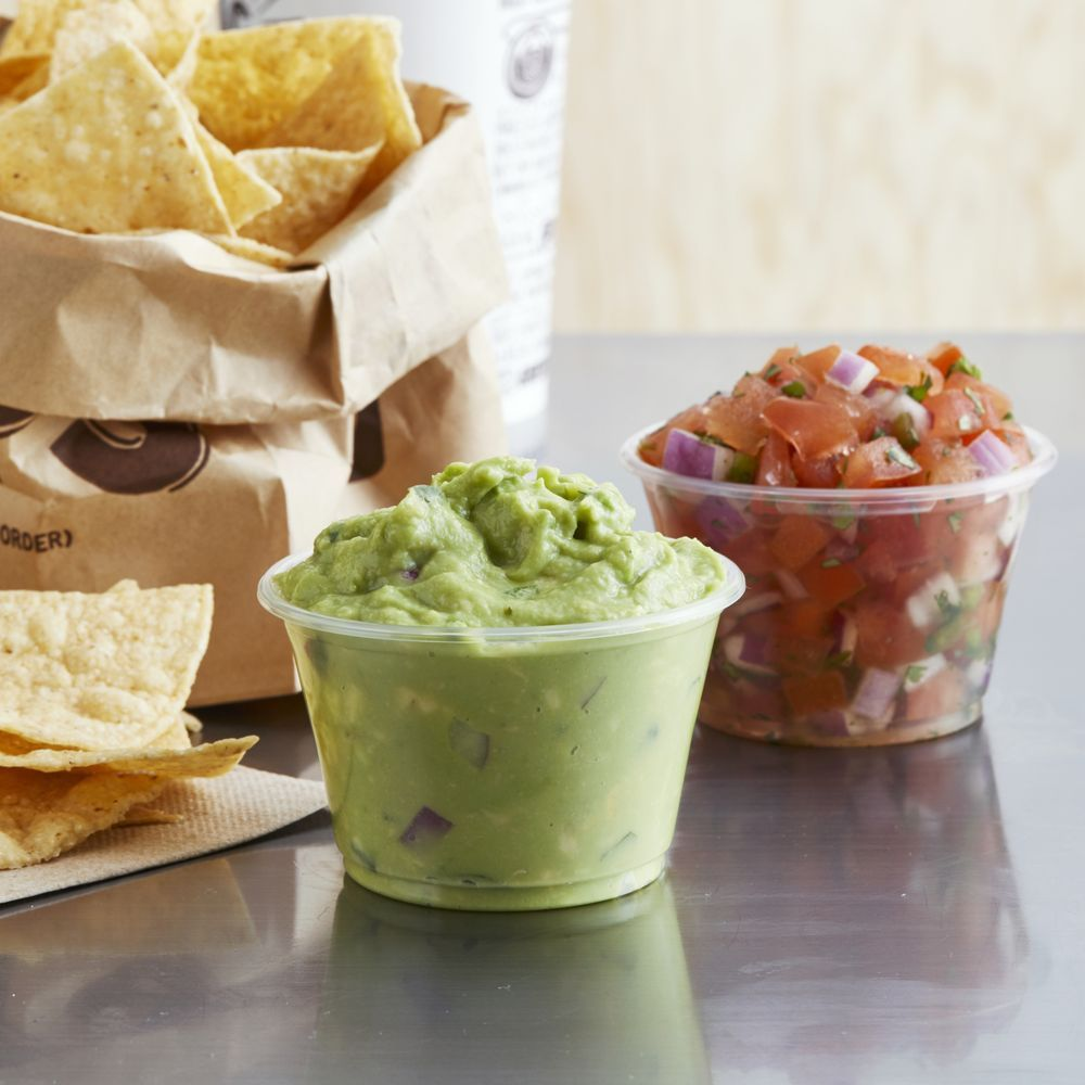 Chipotle opens in Spring on Feb. 17