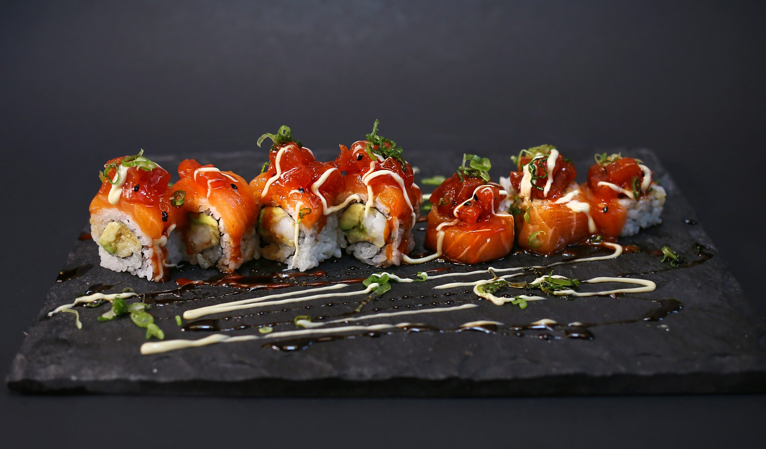 Fresh off their flagship refresh, Houston's pioneering Uptown Sushi team is ready to make waves again with the debut of Sushi Rebel in Spring's dynamic Cityplace District