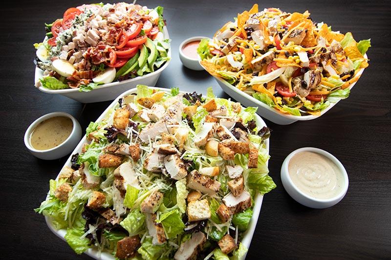 City Place_Dine_The Big Salad