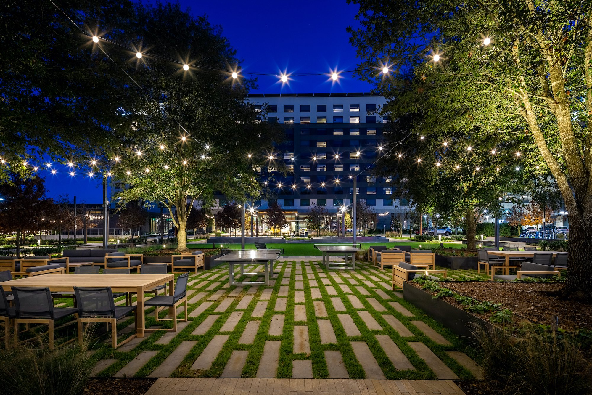 Lifestyle and service tenants join the growing retail line up at Cityplace, the urban core of North Houston's Springwoods Village